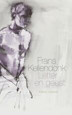Letter en geest - Frans Kellendonk