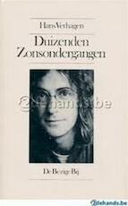 Duizenden Zonsondergangen - Hans Verhagen (ISBN 9789023445753)