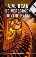 De verborgen bibliotheek (hoogspanning)