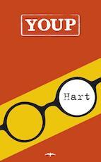 Hart - Youp van 't Hek (ISBN 9789400406421)