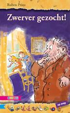 ZWERVER GEZOCHT! - Ruben Prins (ISBN 9789048726752)