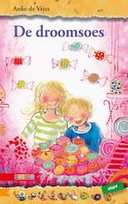 DE DROOMSOES - Anke de Vries (ISBN 9789048726684)