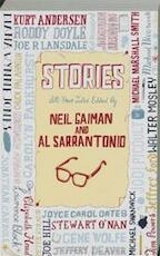 Stories - Neil Gaiman (ISBN 9780755336616)