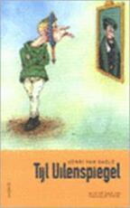 Tijl Uilenspiegel - Henri van Daele, Charles de Coster, Joep Bertrams (ISBN 9789031716302)
