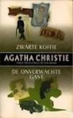 Zwarte koffie & De onverwachte gast - Agatha Christie (ISBN 8716051110491)