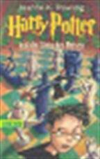 Harry Potter und der Stein der Weisen - Joanne K. Rowling (ISBN 9783551354013)