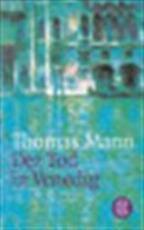 Der Tod in Venedig - Thomas Mann (ISBN 9783596112661)