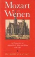 Mozart en Wenen - H.C. Robbins Landon, Johann Pezzl, Jet van der Mijn (ISBN 9789024648610)