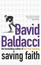 Saving Faith - David Baldacci (ISBN 9780330419680)