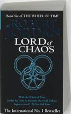 Lord of Chaos / The Wheel of Time, book 6