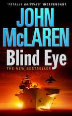 Blind Eye - John Mclaren (ISBN 9780743415255)