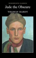 Jude the Obscure - Thomas Hardy (ISBN 9781853262616)