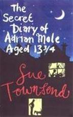 The growing pains of Adrian Mole - Sue Townsend (ISBN 9780141010847)