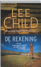 De rekening - Midprice - Lee Child (ISBN 9789024532353)