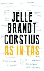 As in tas - Jelle Brandt Corstius (ISBN 9789492478085)