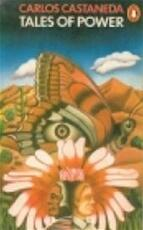 Tales of power - Carlos Castañeda (ISBN 9780140041446)