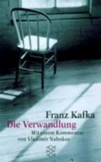 Die Verwandlung - Franz Kafka, Vladimir Vladimirovich Nabokov (1899-1977) (ISBN 9783596258758)