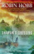 Shaman's Crossing - Robin Hobb (ISBN 9780060758288)