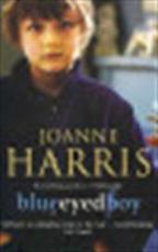 Blueeyedboy - Joanne Harris (ISBN 9780552773164)