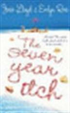 Seven Year Itch, The - Josie Lloyd, Emlyn Rees (ISBN 9780099457848)