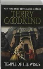 Temple of the Winds - Terry Goodkind (ISBN 9780752889771)