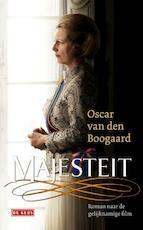 Majesteit - Oscar van den Boogaard (ISBN 9789044518061)