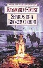 Shards of a broken crown - Raymond E. Feist (ISBN 9780006483489)