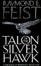 Conclave of shadows (01): talon of the silver hawk