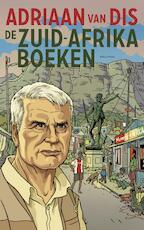 De Zuid-Afrika boeken - Adriaan van Dis