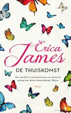De thuiskomst - Zomerlezen 2017 - Erica James (ISBN 9789026142925)