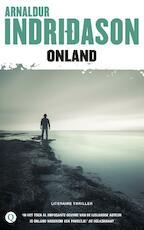 Onland - Arnaldur Indridason (ISBN 9789021405339)