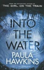 Untitled Paula Hawkins 2 - Paula Hawkins (ISBN 9780857524430)