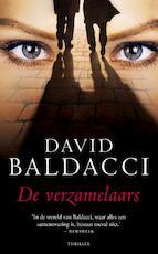 De verzamelaars - David Baldacci (ISBN 9789022996621)