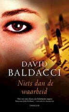 Niets dan de waarheid - David Baldacci (ISBN 9789022996645)