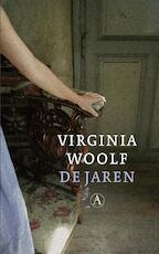 De jaren - Virginia Woolf (ISBN 9789025303464)