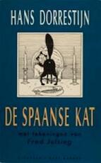 De Spaanse kat - Hans Dorrestijn (ISBN 9789035110915)