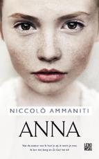 Anna - Niccolò Ammaniti (ISBN 9789048838912)