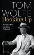 Hooking Up - Tom Wolfe (ISBN 9783896671592)