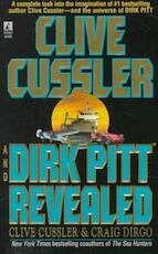 Clive Cussler and Dirk Pitt Revealed - Clive Cussler, Craig Dirgo (ISBN 9780671026226)