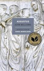 Augustus - John Williams (ISBN 9781590178218)