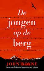 De jongen op de berg - John Boyne (ISBN 9789022579275)