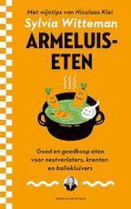 Armeluiseten - Sylvia Witteman (ISBN 9789038804156)