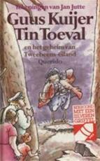 Tin Toeval en het geheim van Tweebeens-eiland