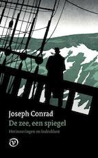 De zee, een spiegel - Joseph Conrad (ISBN 9789028261860)