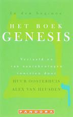 Genesis - Huub Oosterhuis (ISBN 9789046700266)