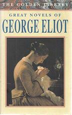 Great novels of George Eliot - George Eliot (ISBN 9781854872616)
