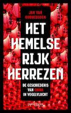 Het hemelse Rijk herrezen - Jan van Oudheusden (ISBN 9789044634419)