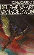 Hemelvaart van solomon - Toni Morrison (ISBN 9789022974414)
