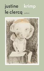 Krimp - Justine le Clercq (ISBN 9789057598753)