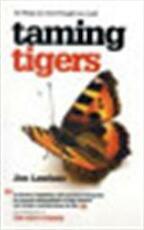 Taming Tigers - Jim Lawless (ISBN 9780956081506)